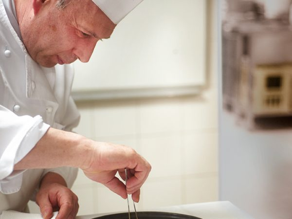 Rupert Schnait, chef of Opus1